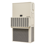 Dual-Tec™ DC-FCU Wall Mount Air Conditioner, Left and Right-Hand Configurable