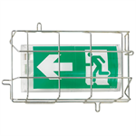 uralight self-contained emergency lighting luminaire