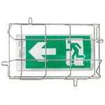 uralight self-contained emergency lighting luminaire
