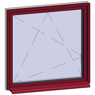window opening inside