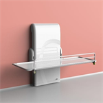 Nivano (CTE2) Changing Table