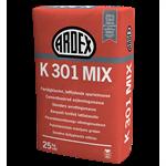 ARDEX K 301 MIX Færdigblandet, udendørs gulvspartelmasse