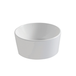 Forty3 sit-on basin FO035