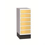 Storage locker L406