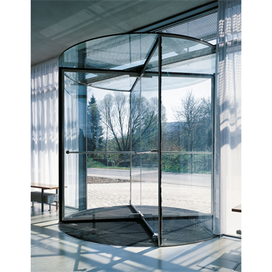 revolving door, ktv atrium a automatic curtain-panel