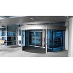 duotour (emea-asia) 2-wing - revolving door