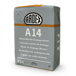 ARDEX A 14 - Binder for Drainage Mortars