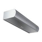 Berner Architectural High Performance 10 Air Curtain - Hot Water - Series # AHD10