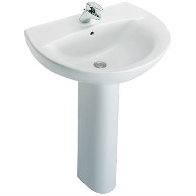 patio - lavabo - 60 x 47 cm