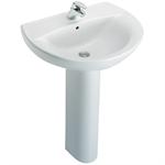 patio - washbasin - 60 x 47cm