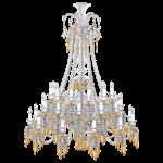 zenith charleston chandelier 36l