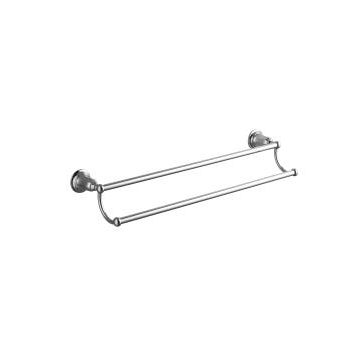 "k-13503 kelston® 24"" double towel bar"