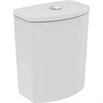 cisterna connect air arco, alimentación inferior 4,5/2,5 litros