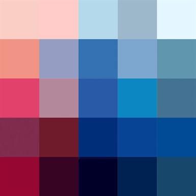 Colours 3