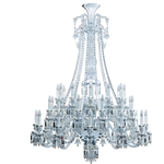 zenith chandelier 36l