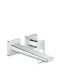 Metropol Single lever basin mixer for concealed installation wall-mounted 74526000