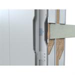WM411C.es Aquapanel - External wall system