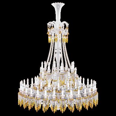 zenith charleston chandelier 64l