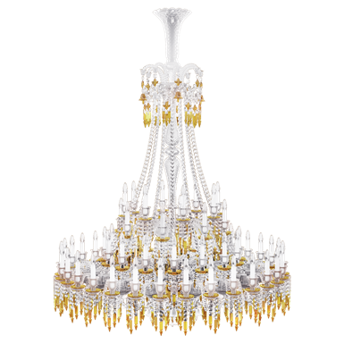 zenith charleston chandelier 64l