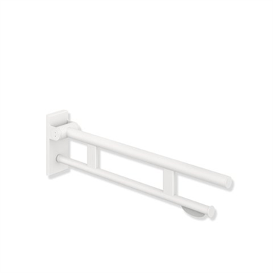 HEWI Stützklappgriff Duo, Design A  900-50-10960