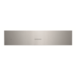 Electrolux Warming drawer Stainless steel with antifingerprint 140 594