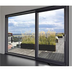 gealan-smoovio® sliding door plan a