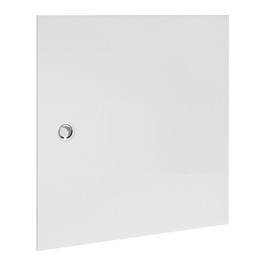 tub and metal frame 2 bays drivia for recessed installation of enclosures from 2 to 4 rows of 13 modules, the control panel and the communication box