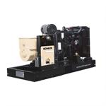 d250u, 60 hz, industrial diesel generator