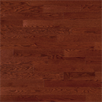 "3-5/16"" Red Oak Canyon Smooth - Admiration"