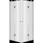 Kerria square shower cabin 80 cm