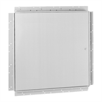 JL Industries | Access Panel Concealed Frame Flush for Plaster | TMP Series
