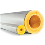 METRIC FIBERGLAS™ PIPE INSULATION