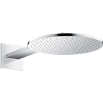 AXOR ShowerSolutions Overhead shower 300 2jet with shower arm 35303000