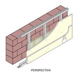 PRIMA Shaft 73-48-600-2ST12,5-BR-LV50