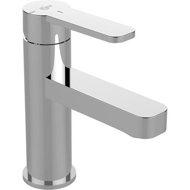 kheops design mitigeur lavabo monotrou