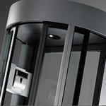 TAP 50 (USA) Half-Cylinder Security Portal