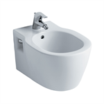 concept bidet wall mounted 1 taphole