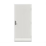 Exterior Door Function Atlantic RC3 Burglary Resistant