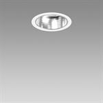 echo led recessed downlight 3000k d137 mm