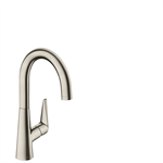 Talis S Single lever kitchen mixer 220 72814800
