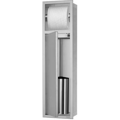 Toilet brush holder & Paper holder -  TCL-7