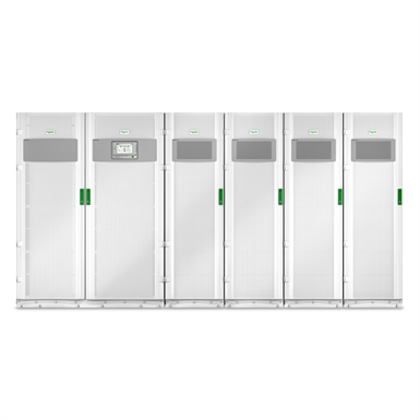 UPS Galaxy VX 3 phase 1000-1500kVA