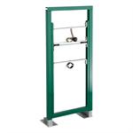 18497 PRESTO Mounting frame for PRESTO SENSAO 8100N-8300N-8500N-8600N LVL0
