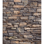 Devero - Profile ledge stone