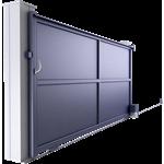creation line - evry sliding gate model