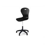 Chair Karoline gas large sh 50-70 cm with sliding foot