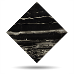 Stone Tile Black Dune