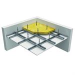 Siniat NIDA ceiling DK/WON/CD 60 - 12,5