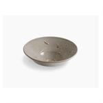 gilded meadow™ conical bell® vessel bathroom sink