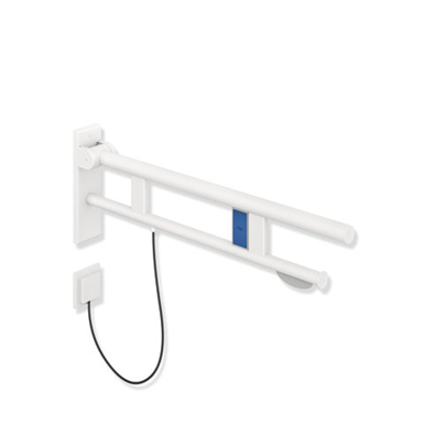 HEWI Hinged support rail Duo  900-50-18460